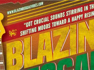 Reggae Music Sets The Pace While Rebel Feelings Fuel The Race