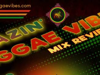 Reggae Flowing & Swift Be The Pace, Coming On Strong with Thanks & Praise