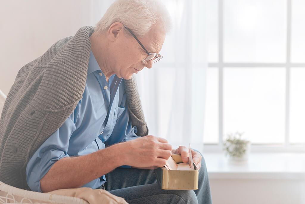 Pensión de viudedad: aumento para mayores de 65 años