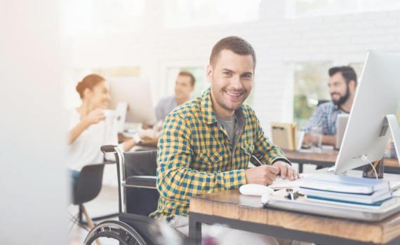 Programa Emplea Discapacidad y Exclusión