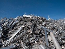 Scrap Metal Recycling Chicago