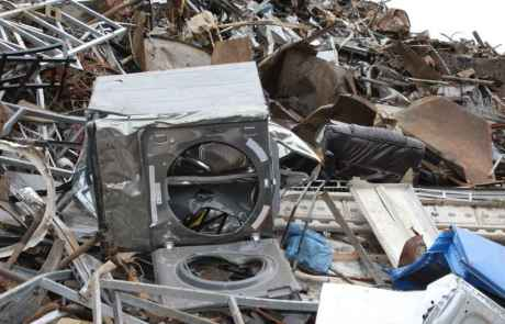 Shred recycling in Chicago