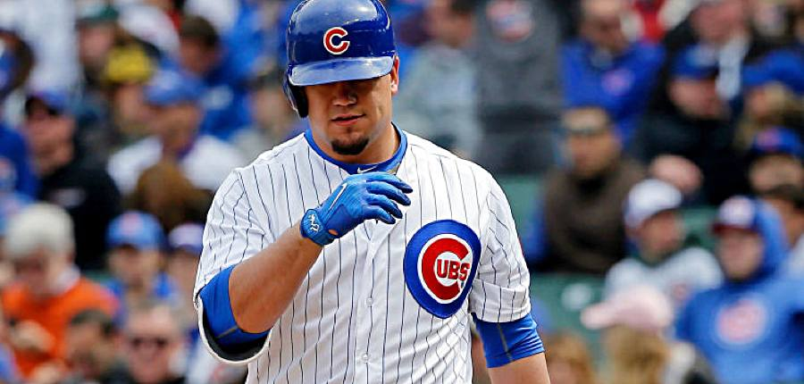 Image result for sad kyle schwarber