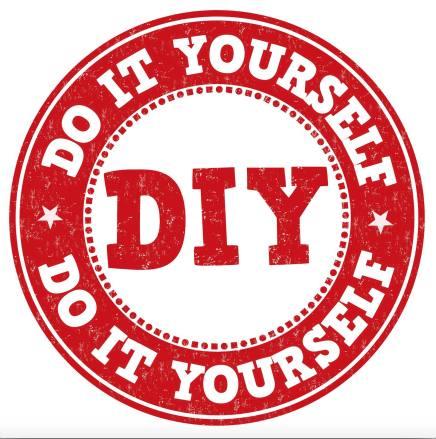 Do it yourself - Rollstuhlrampe selber bauen BlechMal