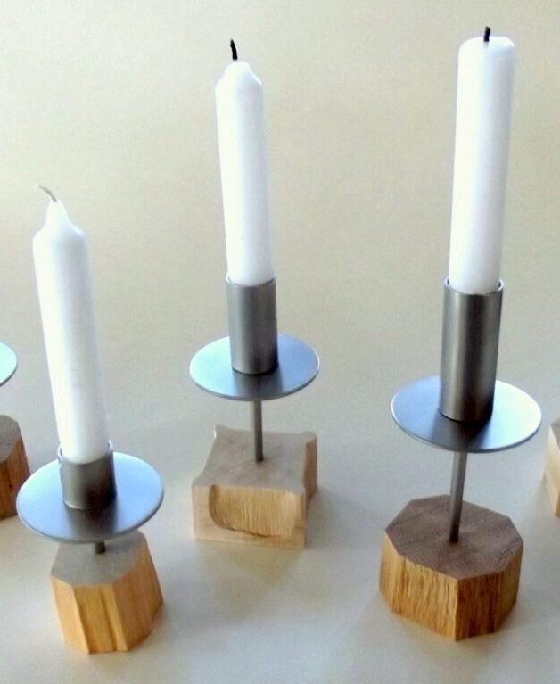 Kerzenhalter (Übersicht)