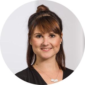 Lena Henning – Assistentin Personalmanagement