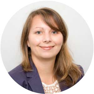 Susann Lessmann Teamassistentin bei BleckmannSchulze