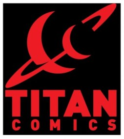 Image result for titan comics