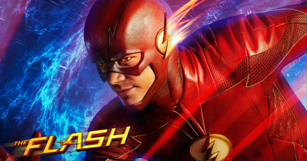 Image result for grant gustin the flash season 4