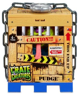 crate creatures