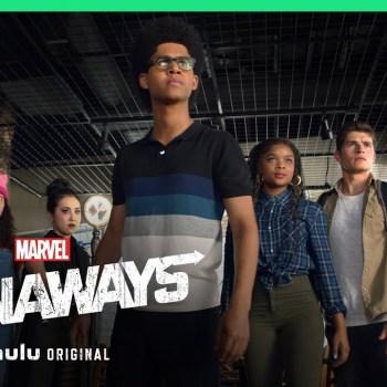 Marvel's Runaways: Season 2 Trailer (Official) • A Hulu Original