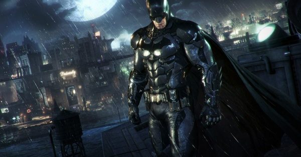 WB Montreal Is Officially Teasing Something Batman Related