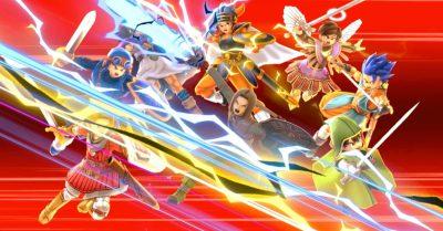 Translation Dragon Quest Monsters - Translation Dragon Quest Monsters