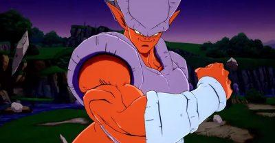 FANDOM Powered By Wikia - Dragon Ball Z Janemba
