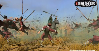 The Best And Worst Total War Games - Best Total War Rock