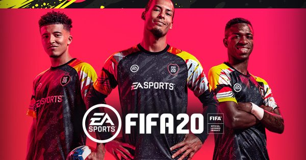 """Electronic Arts Leaks """"FIFA 20"""" Players"""