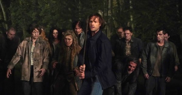 """Supernatural"": Jared Padalecki Set for New ""Walker, Texas Ranger"""