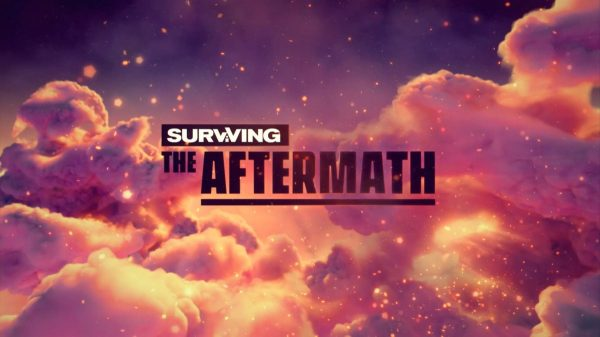 """Surviving The Aftermath"" Launched Into Early Access"