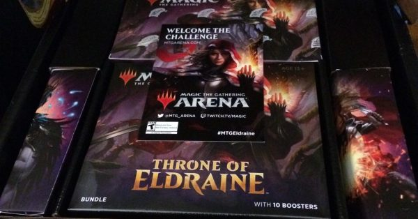 """Throne of Eldraine"" Product Review, Part 2 - ""Magic: The Gathering"""