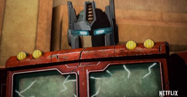 """""""Transformers: War for Cybertron Trilogy: Siege"""" - Worth Fighting [Teaser]"""
