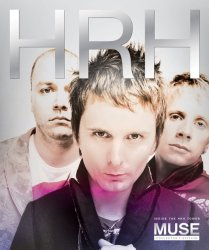 HRH Winter 2010 cover, Muse