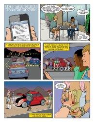 EDC Memories Page 1