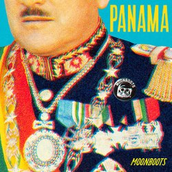 Panama cover art