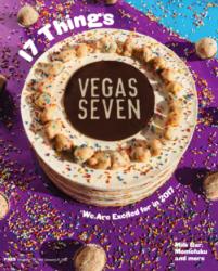 Vegas Seven cover