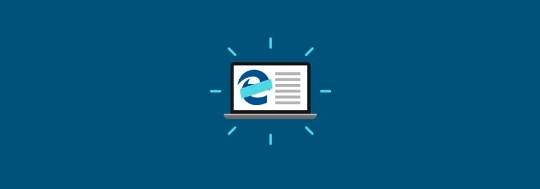 Ways Microsoft Edge Making Internet security More Secure