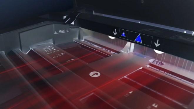 Windows printer spooler