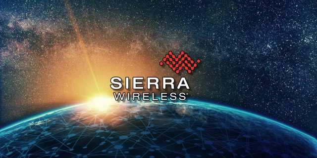 Sierra Wireless resumes production after ransomware attack