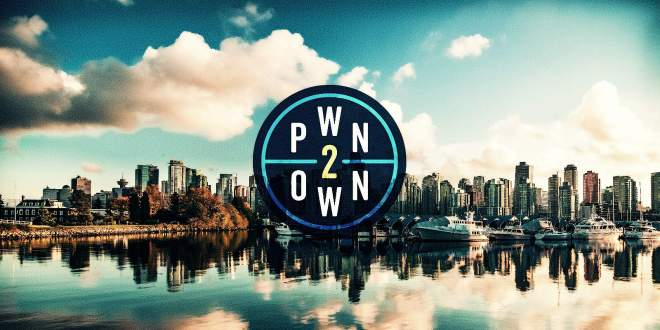 Microsoft's Windows 10, Exchange, and Teams hacked at Pwn2Own