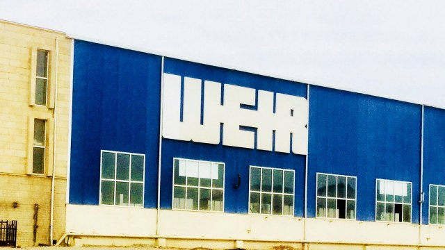 Engineering giant Weir Group hit by ransomware attack