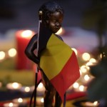 BELGIUM-ATTACKS-TRIBUTE