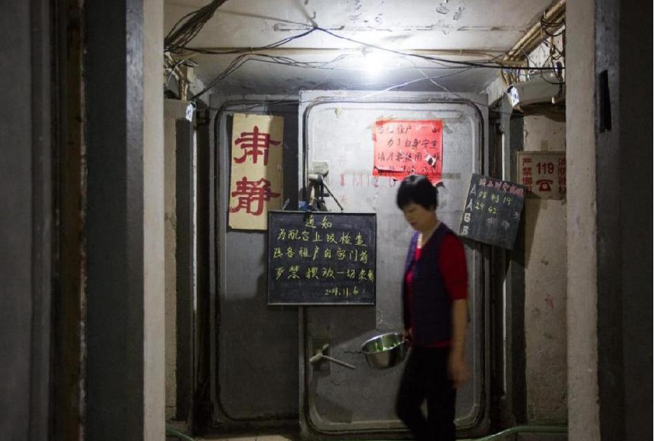 Tajemné podzemí pod Pekingem. Jaký národ v něm žije?