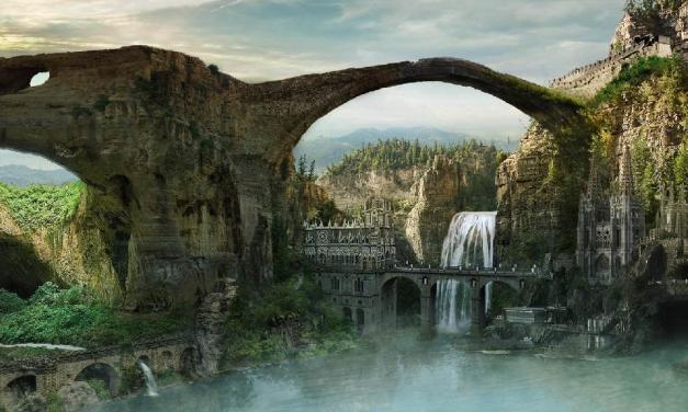 Bájné podzemní město Akakor, existovalo vůbec někdy?