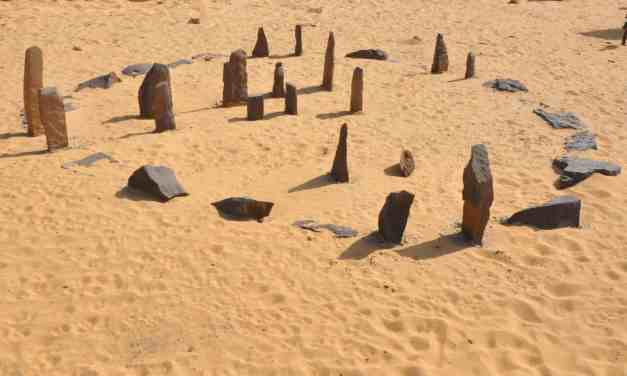 jaká civilizace postavila přesný atlas vesmíru, starší než Stonehenge?