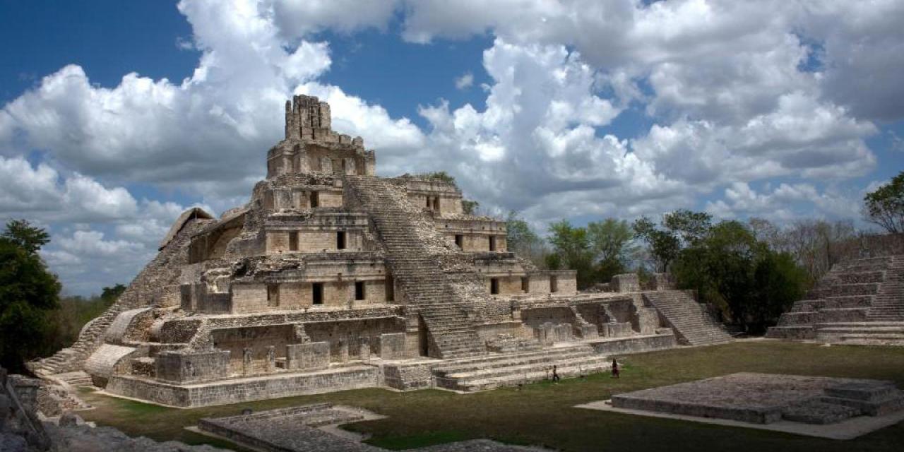 Proč Mayové opustili svá mayská města a zmizeli beze stop?