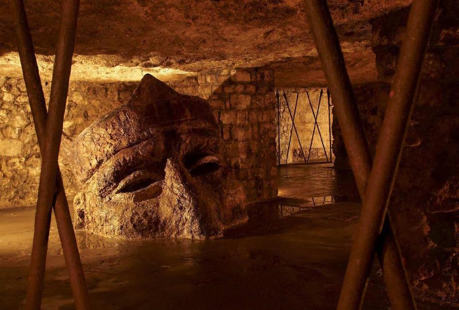Jaké tajemství ukrývá labyrint pod Budapeští?