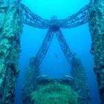 10 neuvěřitelných ruin ztracených měst skrytých pod vodou