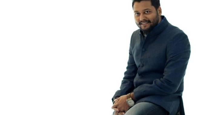 A desire to go beyond design through design itself- Prashant Chauhan