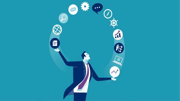 Navigating the new frontiers in employee skilling: Digital learning, curated content and …