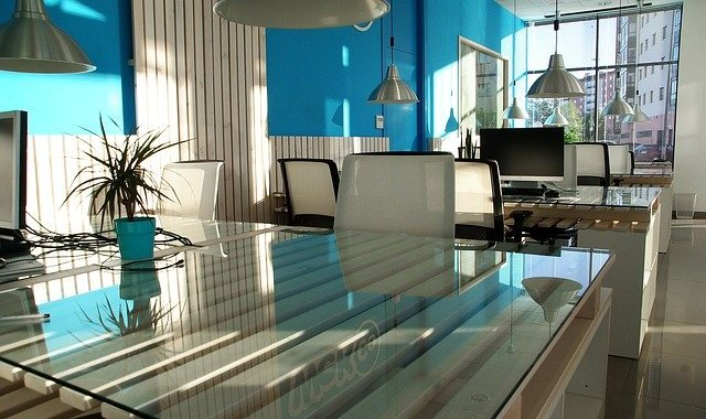 What is A Virtual Office Space?