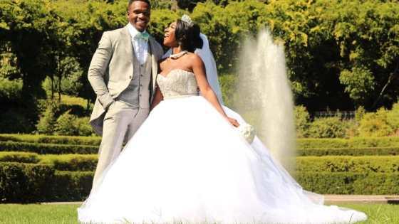 black marriage