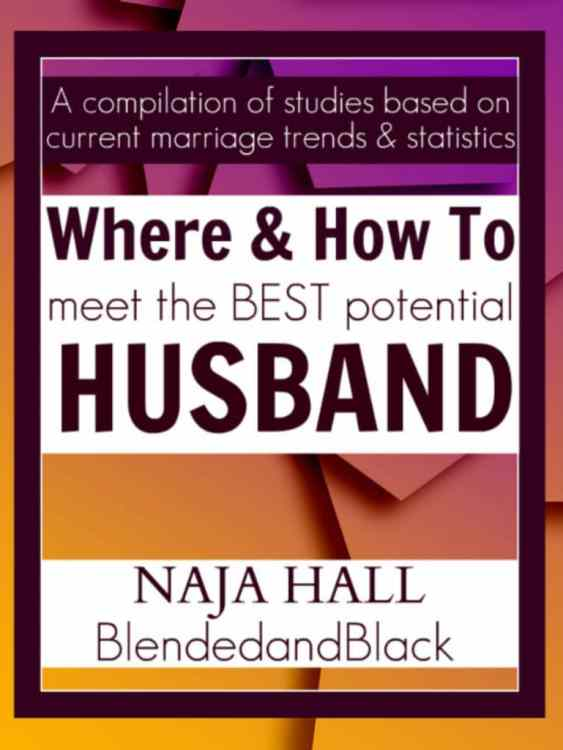 With statistics and research on marriage, divorce and blended families readily available, it is possible for a woman to position herself in such a way that she is around the best potential martial candidates. The primary focus of this review is to present marriage-minded women with supported evidence that will allow them to select better mates and enter marriages that may not end in divorce. The results came from a compilation of studies performed during 2012-2017. This assessment is in response to Why Men Marry Some Women and Not Others by John T. Molloy.