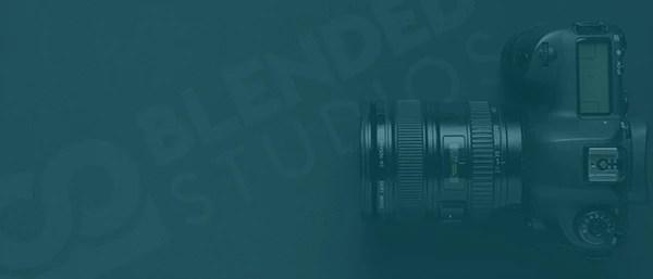 blended studios fotózas és videózás