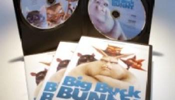 Free Project Files - Bunny - BlenderNation