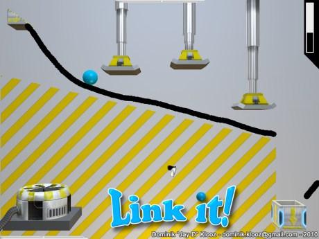 Link it!