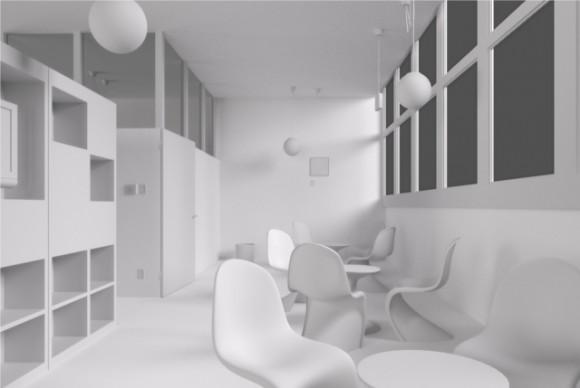 Blender house model tutorial