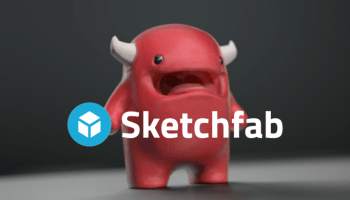 SketchFab - BlenderNation